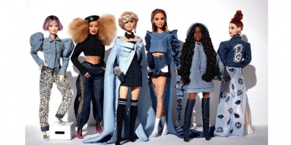 Új Barbie Fashionistas kollekció