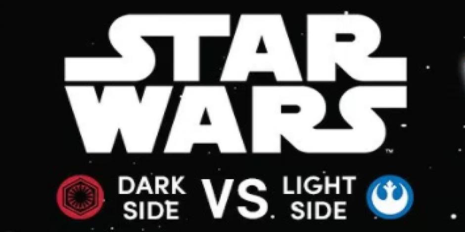 Star Wars plüssök