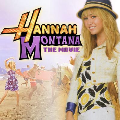 Hannah montana-val randizom