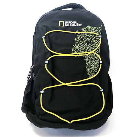 a69b4dc72da0 St.Right National Geographic zöld-fekete iskolatáska vásárlás a ...