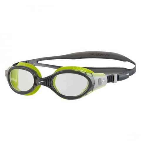 Speedo BioFuse Flexil szürke-zöld úszószemüveg vásárlás a Játékshopban b248ecb9e0