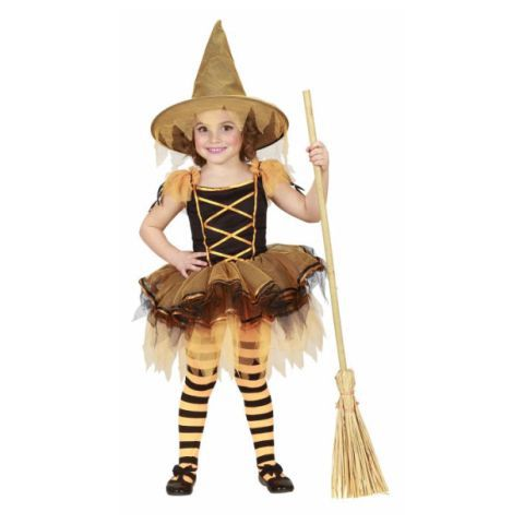 Balerina boszorkány jelmez szett S-méret vásárlás a Játékshopban ca1d519988