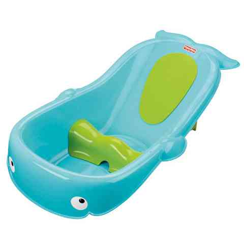 Bálnás Babakád - Fisher Price