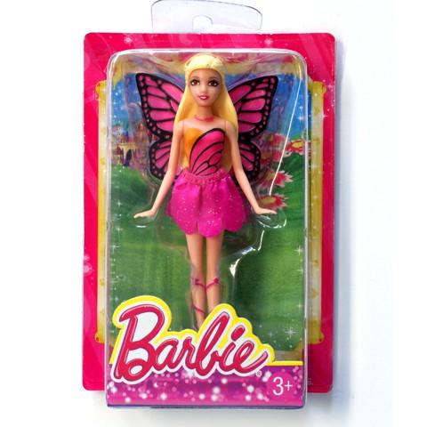 Barbie Mariposa hercegnő mini főszereplő baba - Mattel vásárlás a ... 5090669bd7