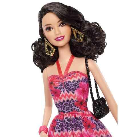 52772569dd Barbie: Raquelle trópusi baba Barbie: Raquelle trópusi baba