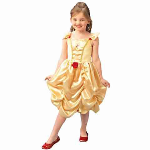 Belle arany klasszikus jelmez S méret vásárlás a Játékshopban 2e8c4bb1a3
