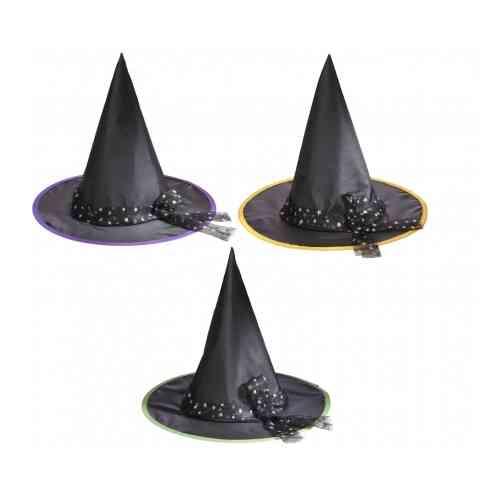 Boszorkány kalap 3 féle változatban vásárlás a Játékshopban f006f0c49f