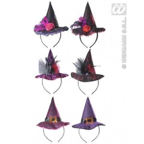 Boszorkány kalap vásárlás a Játékshopban c6c7ddf758