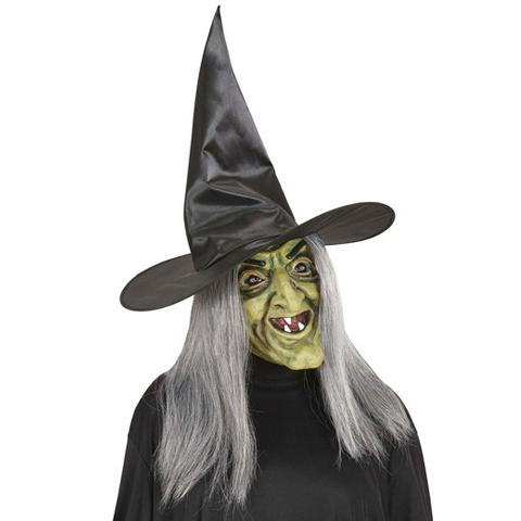 Boszorkány maszk-Widmann vásárlás a Játékshopban c5e18ef25f