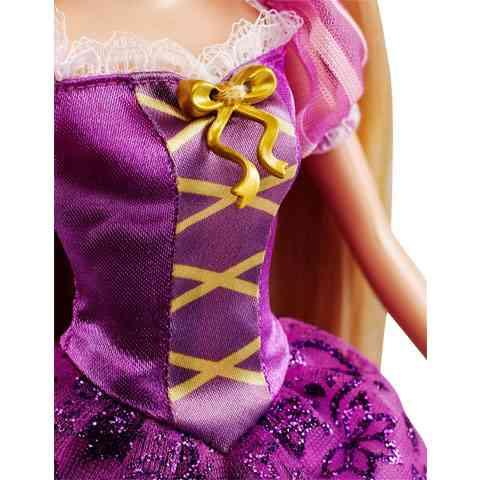 85e923a63681 Disney Hercegnők: Aranyhaj baba kiegészítőkkel Disney Hercegnők: Aranyhaj  baba kiegészítőkkel