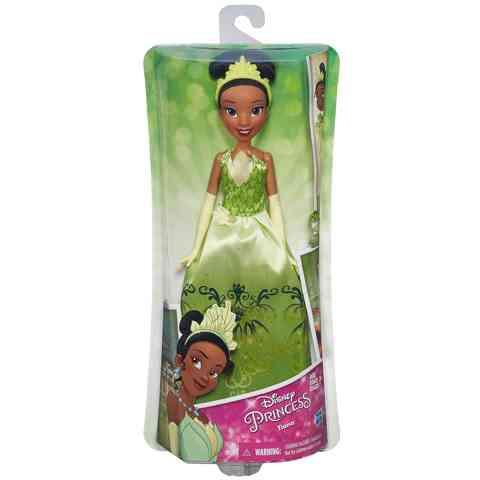 Disney Hercegnők Tiana Classic baba - Hasbro vásárlás a Játékshopban 92d4beaf41