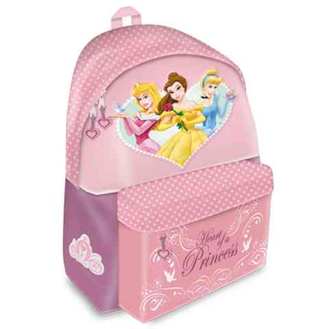4ec99102635a Disney Hercegnős iskolatáska hátizsák vásárlás a Játékshopban