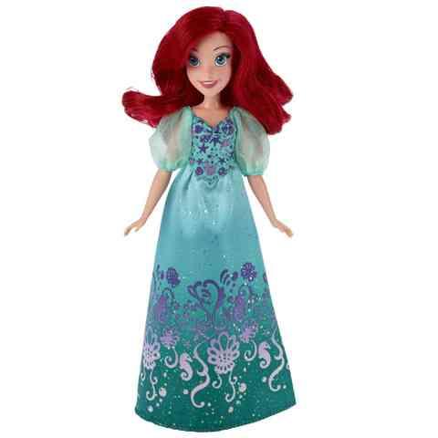 Disney Hercegnők Ariel hercegnő Classic baba 28 cm - Hasbro vásárlás ... f1753b25e6
