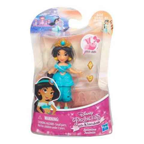efd71998e8 Disney Hercegnők Jázmin hercegnő mini baba 8 cm - Hasbro vásárlás a ...