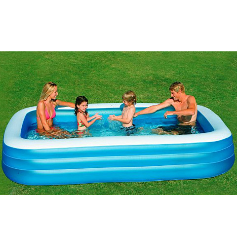 Family Swim Center felfújható medence 305x183cm - Intex vásárlás a ... e515507e54