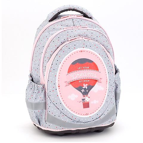 Fly High anatómiai iskolatáska hátizsák vásárlás a Játékshopban 0fe2432ad8