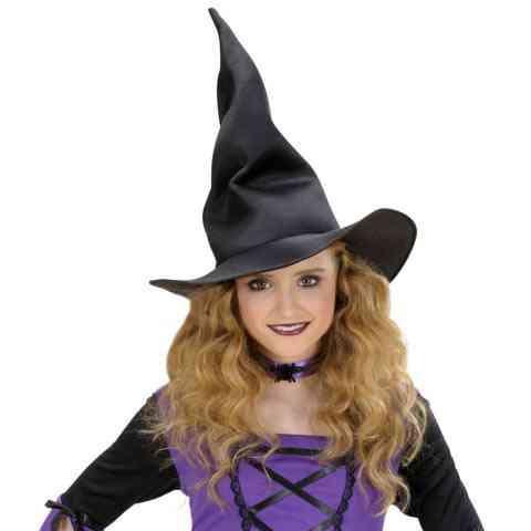 Formázható boszorkány kalap vásárlás a Játékshopban 77d021ac2d