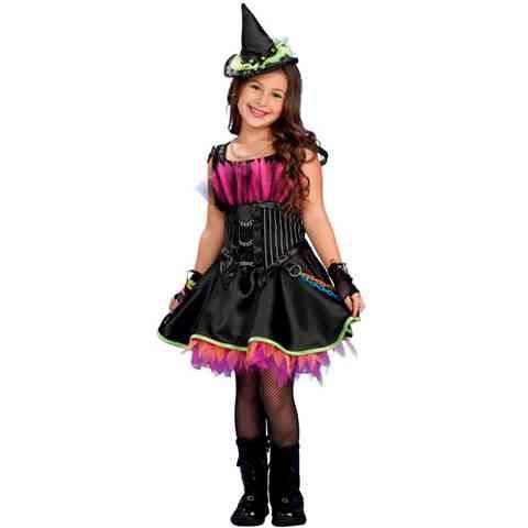 Halloween boszorkány farsangi jelmez M méret vásárlás a Játékshopban 5d775ffe29
