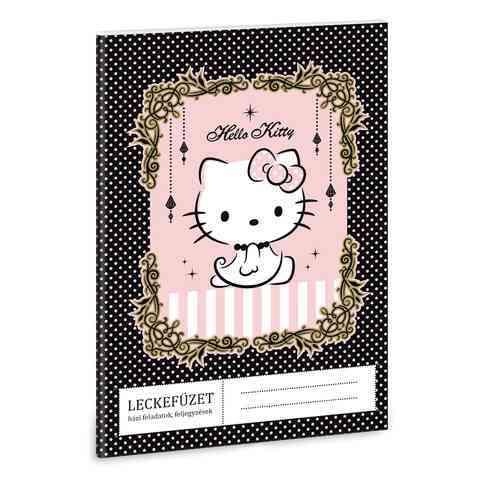Hello Kitty leckefüzet A 5 vásárlás a Játékshopban c83b3c0b19