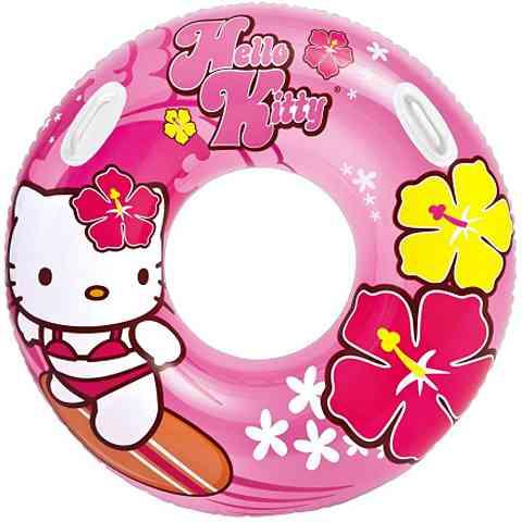 Hello Kitty óriás úszógumi 97cm - Intex vásárlás a Játékshopban df5d617dba