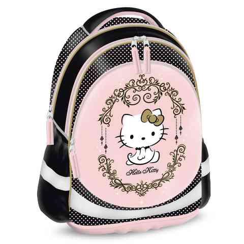0ec5bf2cfccd Hello Kitty anatómiai iskolatáska hátizsák vásárlás a Játékshopban