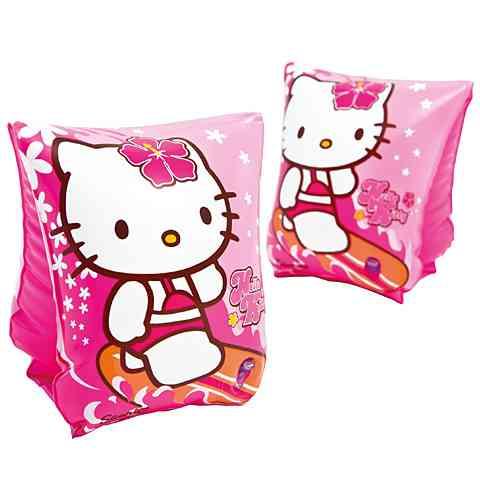 Hello Kitty Deluxe karúszó - Intex vásárlás a Játékshopban c2695c393d