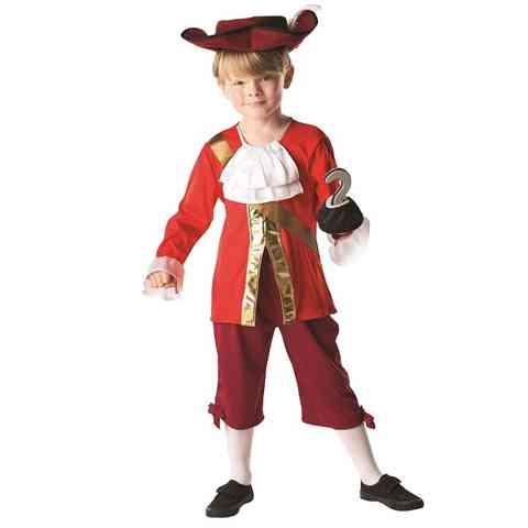 Hook Kapitány farsangi jelmez S méret vásárlás a Játékshopban 4146abc0e6