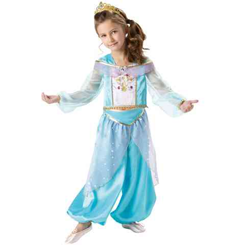 7f1147d7d4 Jázmin hercegnő farsangi jelmez L méret - Rubies vásárlás a Játékshopban