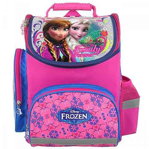 9d5e7fc85535 Jégvarázs ergonómikus iskolatáska hátizsák vásárlás a Játékshopban