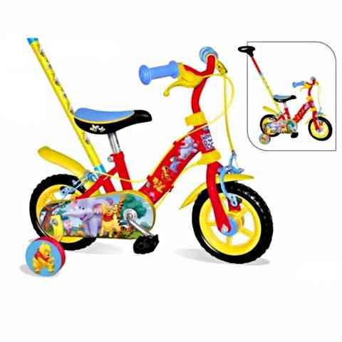 Gyerek bicikli 10