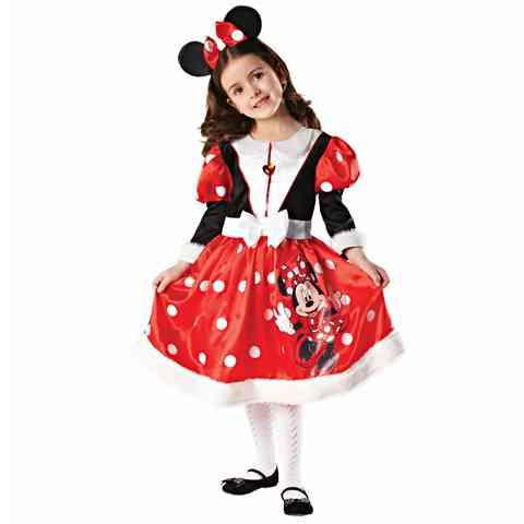 Minnie egér farsangi jelmez S méret vásárlás a Játékshopban da2d078a11