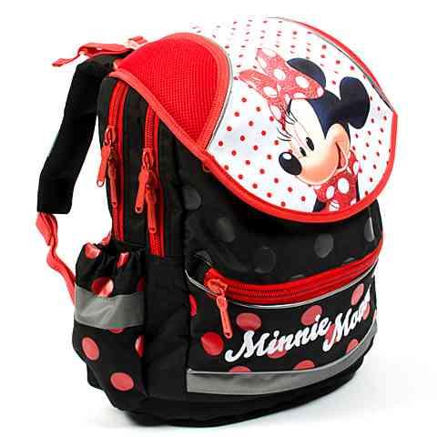 Minnie egeres anatómiai iskolatáska hátizsák vásárlás a Játékshopban 3ed6986ffe