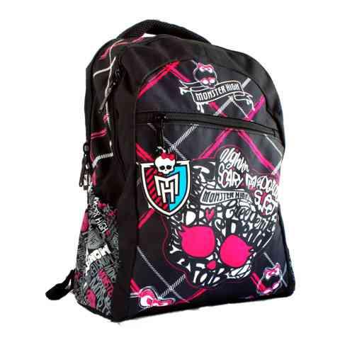 4ed29735a0a0 Monster High Anatomic iskolatáska hátizsák vásárlás a Játékshopban
