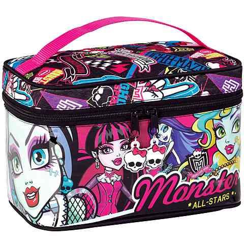 Monster High Monster All Stars kozmetikai táska vásárlás a Játékshopban 3ee14af48c