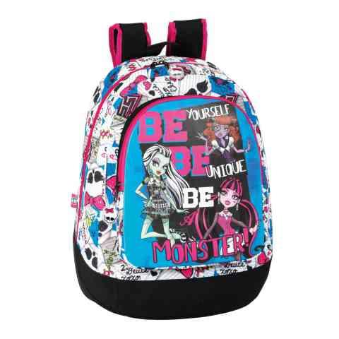 31d50d20edb8 Monster High Légy szörnyen egyedi iskolatáska - Safta vásárlás a ...