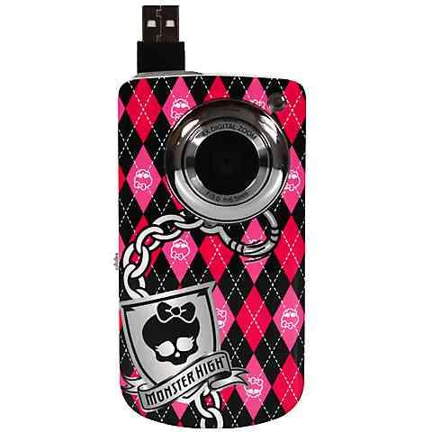 65ffea0fde2e Monster High digitális videókamera vásárlás a Játékshopban