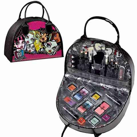 Monster High kozmetikai táska vásárlás a Játékshopban c0660aea99