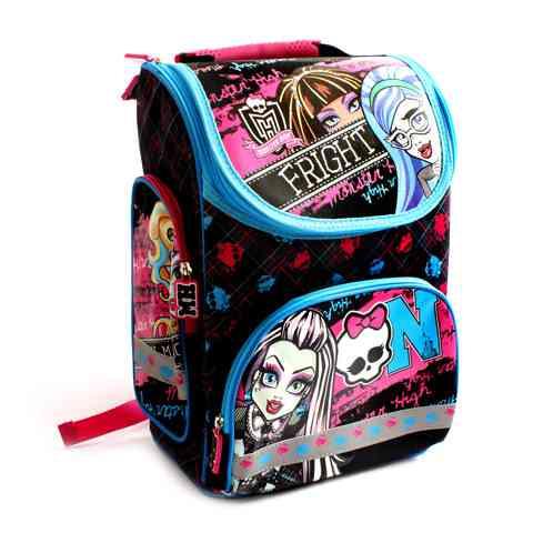 Monster High merevített anatómiai iskolatáska hátizsák vásárlás a ... 82dcfb01af