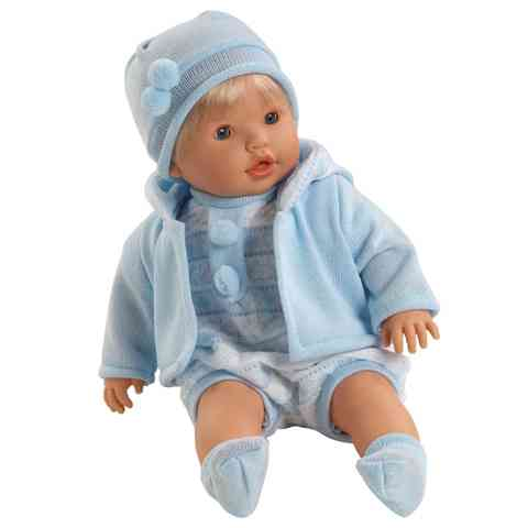 Nico Arrullo síró baba 48cm vásárlás a Játékshopban e6c492da30