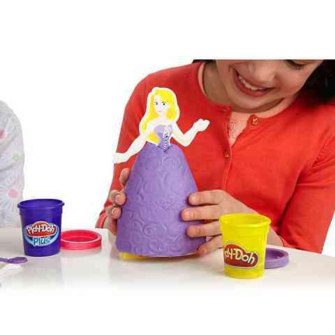 c2faa56332 ... Play-Doh: Disney Hercegnők Divat Butik gyurmakészlet - Hasbro