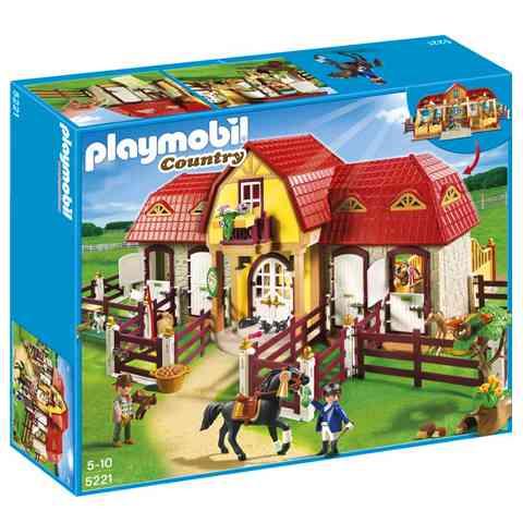 Playmobil: Lovarda (5221)