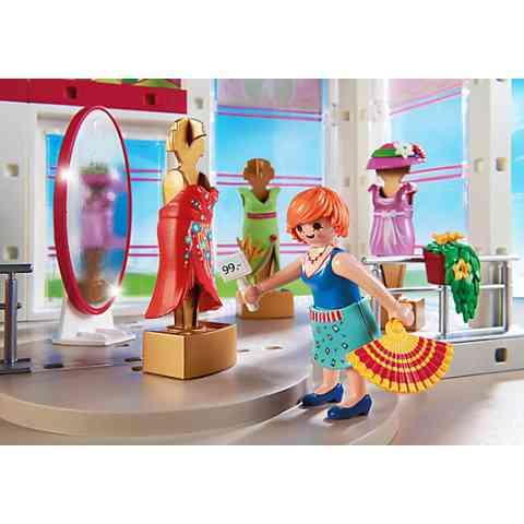 6dd0a23782 Playmobil Női ruházati üzlet (5486) vásárlás a Játékshopban