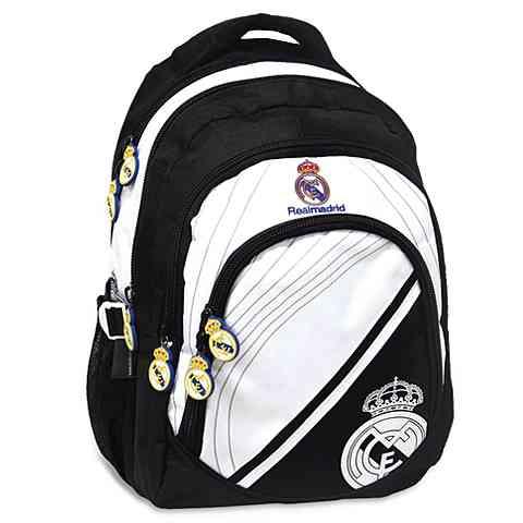Real Madrid iskolatáska hátizsák vásárlás a Játékshopban cbb1fabd68
