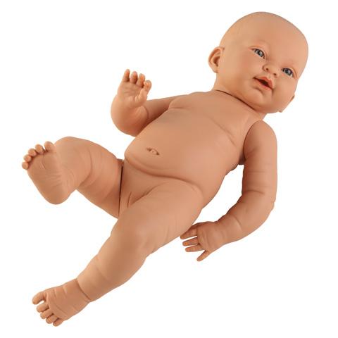 Lány csecsemő baba 45cm vásárlás a Játékshopban aa3b921b97