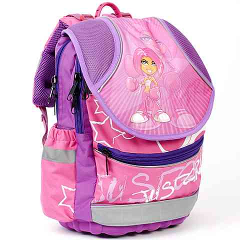 Rózsaszín anatómiai iskolatáska hátizsák vásárlás a Játékshopban 3c3408fdcb