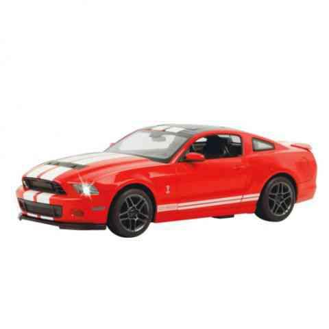 897668a7c4ef Shelby GT 500 távirányítós autó 1/14 40MHz piros - Jamara vásárlás a ...