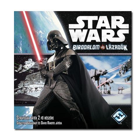 Star Wars Geonosis csata társasjáték - Trefl vásárlás a Játékshopban f8bfbeb93d