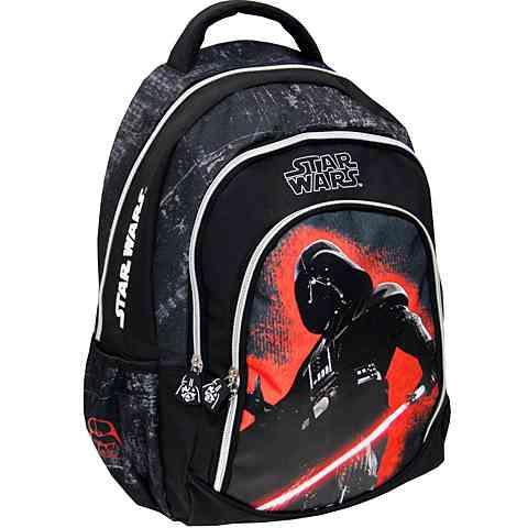 Star Wars Darth Vader tinédzser iskolatáska hátizsák vásárlás a ... 53dcd1394b