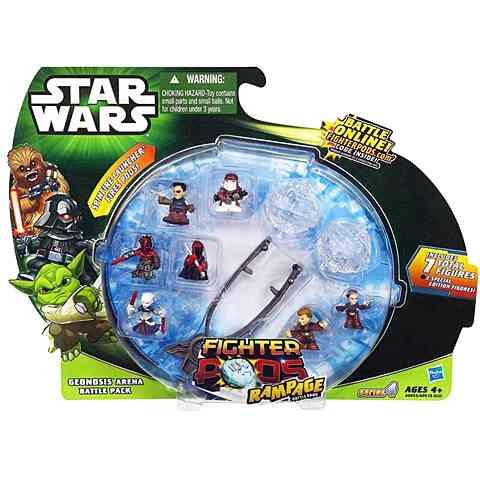 Star Wars Fighter Pods Geonosis Arena játékszett - Hasbro vásárlás a ... 1ddc1fb33e