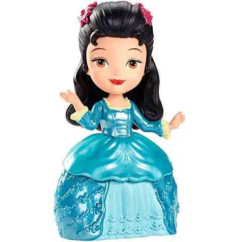 Szófia Hercegnő Hildegard figura - Mattel vásárlás a Játékshopban 5b982e885f